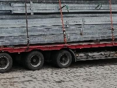 transport barierek